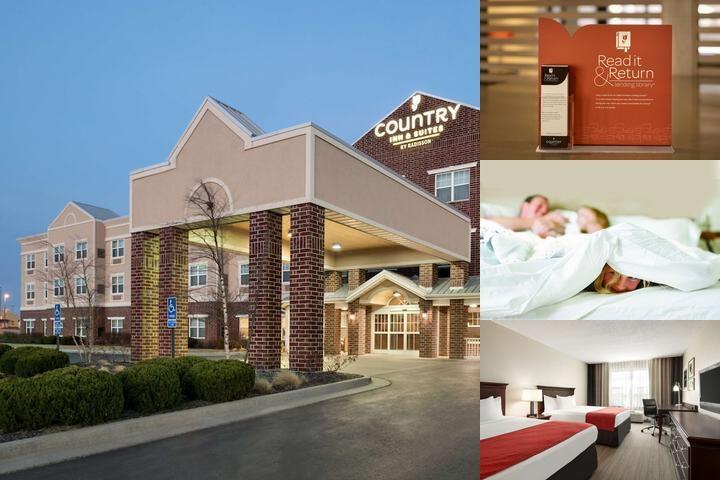 Country Inn Suites Kansas City Village West Kansas City Ks 1805 North 110th 66111