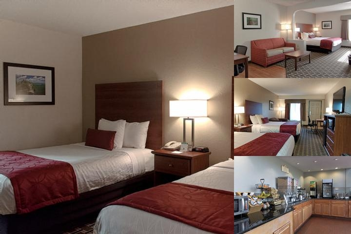 Best Western Statesville Inn photo collage