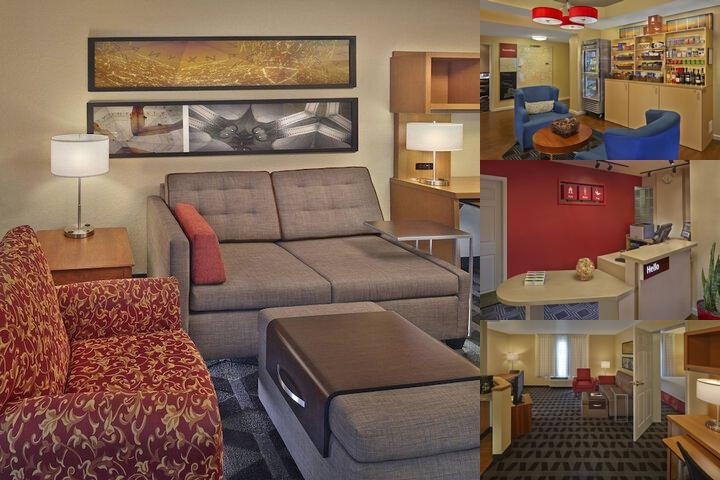 Towneplace Suites by Marriott Orlando Ucf photo collage