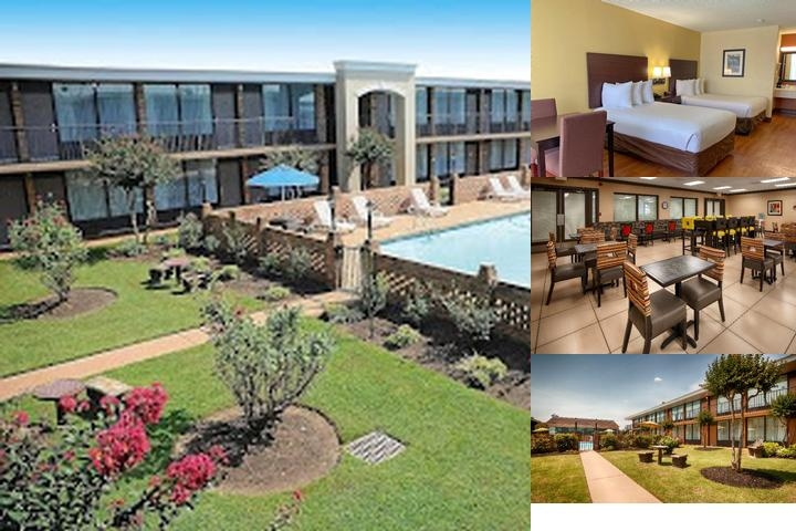 Best Western Greenville Airport Inn photo collage