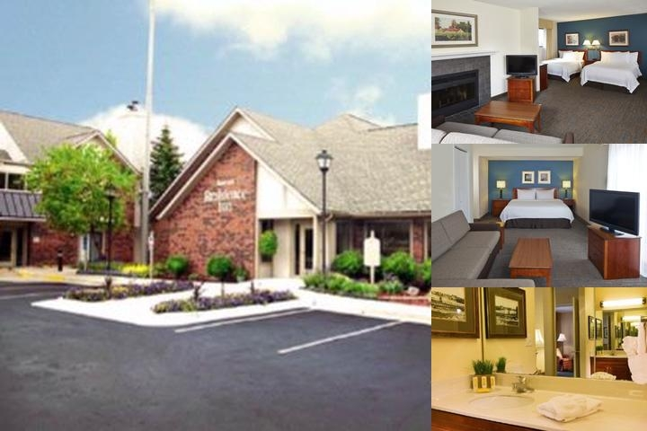 Residence Inn Minneapolis Eden Prairie photo collage