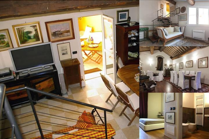 A Casa Di Paola Suite photo collage