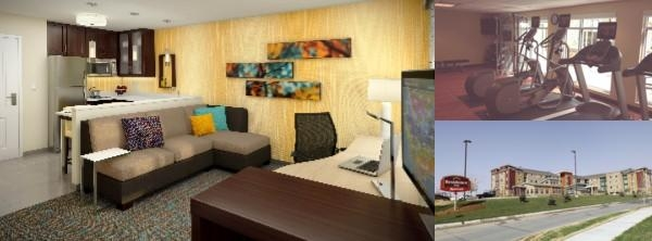 Residence Inn Omaha West photo collage