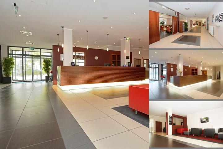 Tryp Kongresshotel photo collage