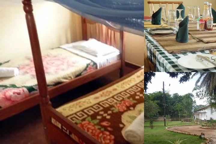 Greenvalley Guesthouse $ Backpackers photo collage