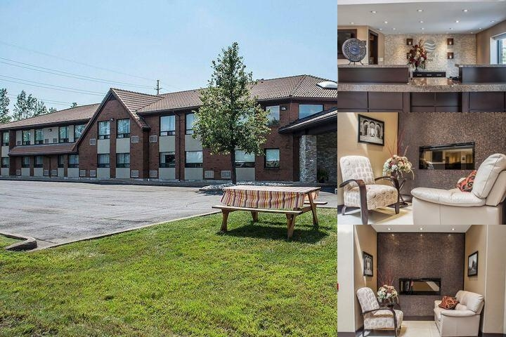 Comfort Inn Niagara South / Fort Erie