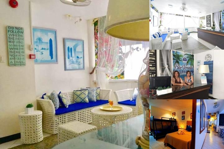 The Blue Veranda Suites at Boracay photo collage