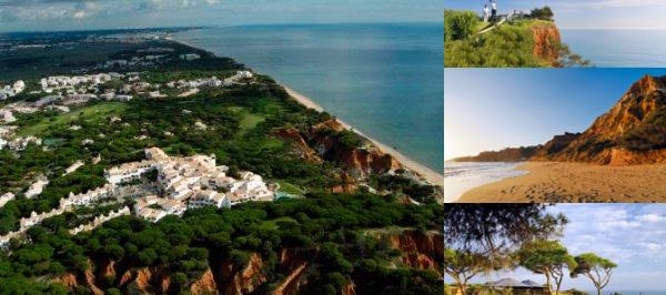 Pine Cliffs Hotel a Luxury Collection Resort Algar photo collage