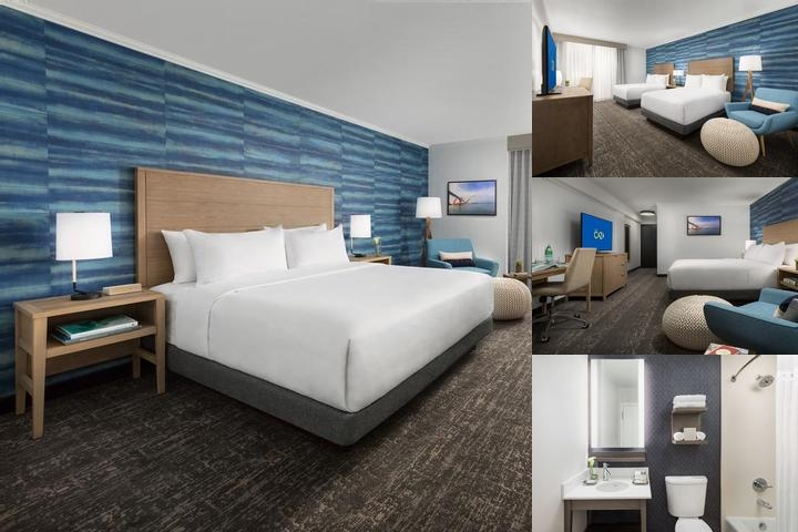 Holiday Inn Fisherman's Wharf San Francisco photo collage