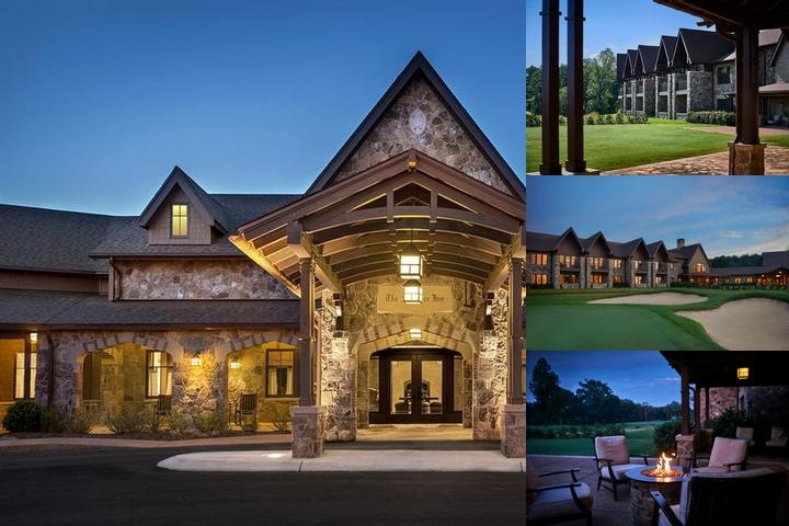 The Sewanee Inn photo collage