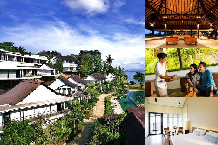 Turi Beach Resort photo collage
