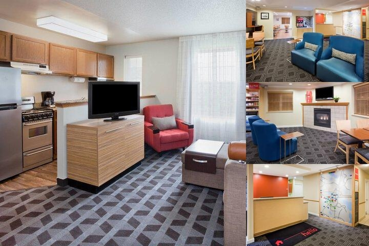 Towneplace Suites Minneapolis Eden Prairie photo collage