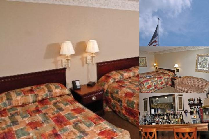 Best Western Dyersburg Inn photo collage