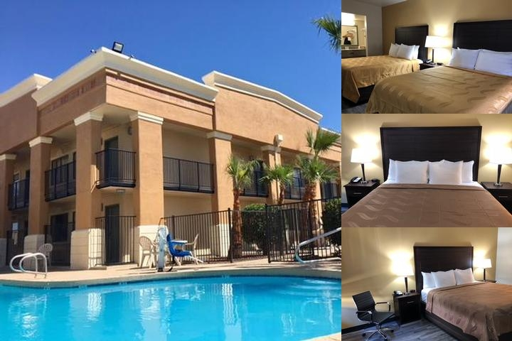 Days Inn & Suites Mesa photo collage