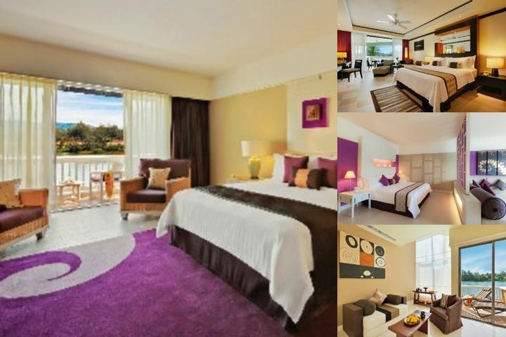 Angsana Laguna Phuket photo collage