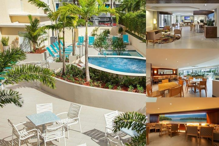 Best Western Plus Condado Palm Inn & Suites photo collage
