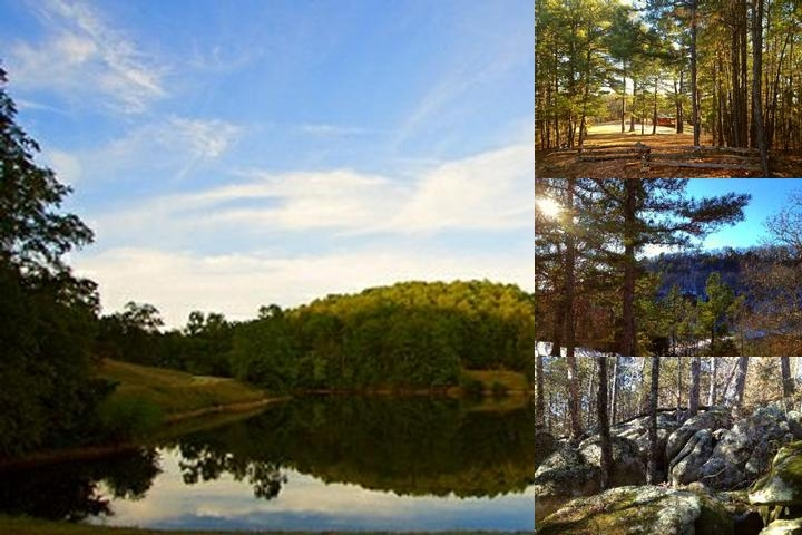 Cinnamon Valley photo collage