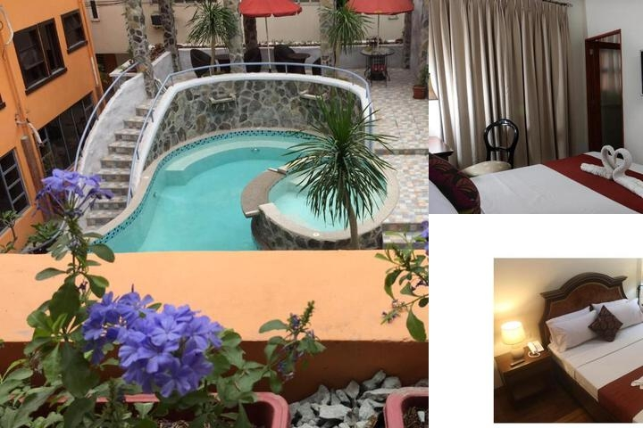 1775 Adriatico Suites photo collage