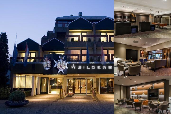 Bilderberg Hotel De Keizerskroon photo collage
