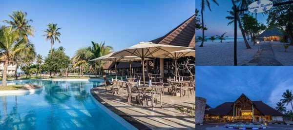 Amani Tiwi Beach Resort photo collage