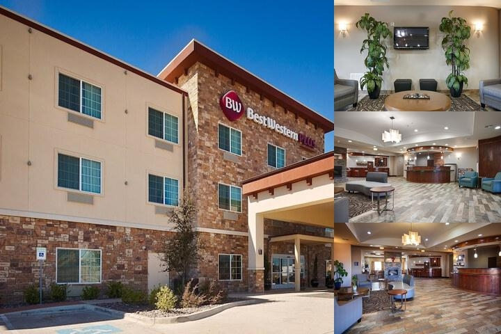Best Western Plus Forest Hill photo collage