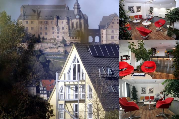 Hotel Im Kornspeicher photo collage