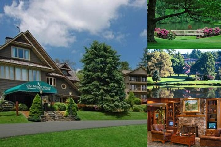 Chetola Resort photo collage