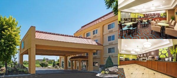 La Quinta Inn & Suites Boise Towne Square photo collage
