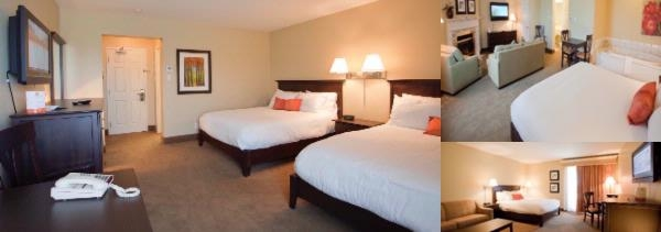 Amsterdam Inn & Suites photo collage