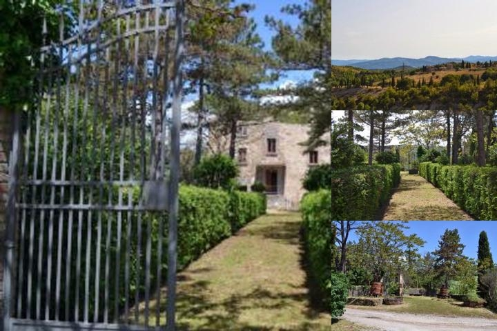 Country House Santa Felicita La Paterna photo collage