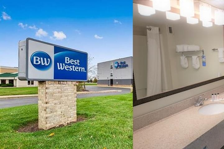 Baymont Inn & Suites Fishers / Indianapolis Area photo collage