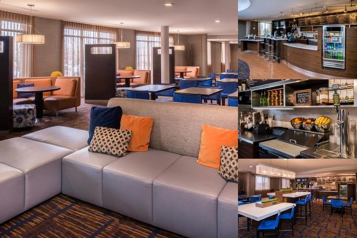 Courtyard by Marriott Boise Meridian photo collage