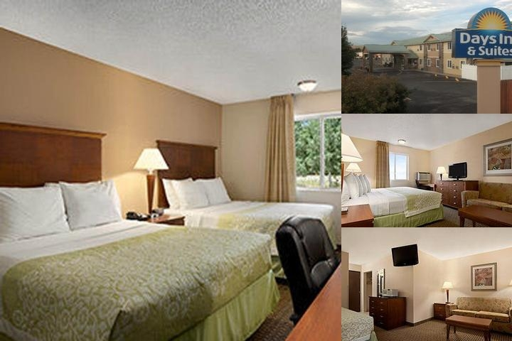 Days Inn & Suites Gunnison photo collage