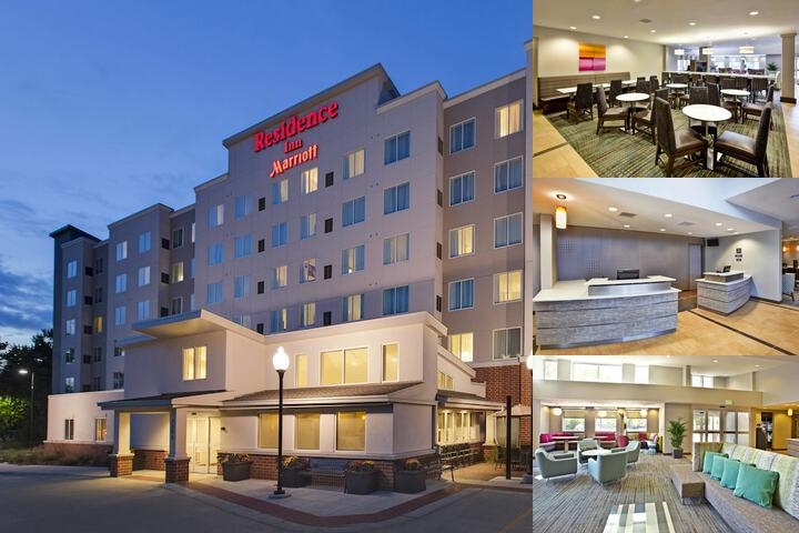 Residence Inn by Marriott Chicago Skokie Wilmett photo collage
