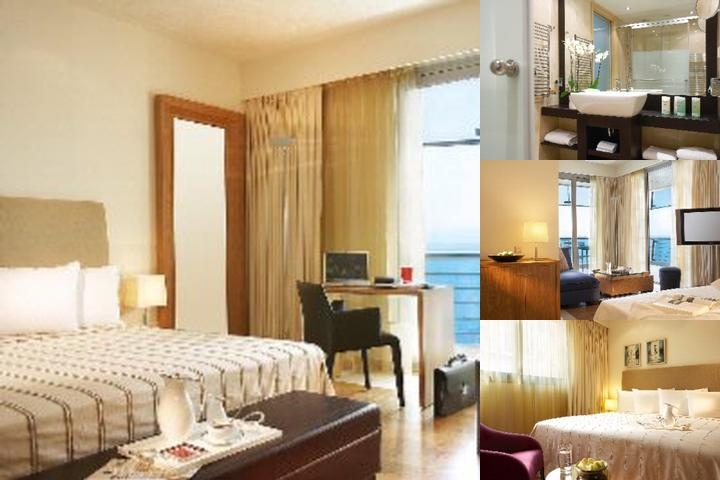 Daios Luxury Living photo collage