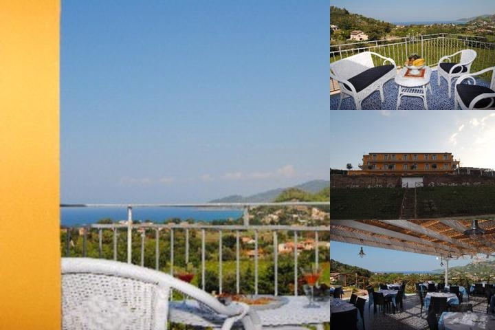 Poggio Del Cenito Resort photo collage