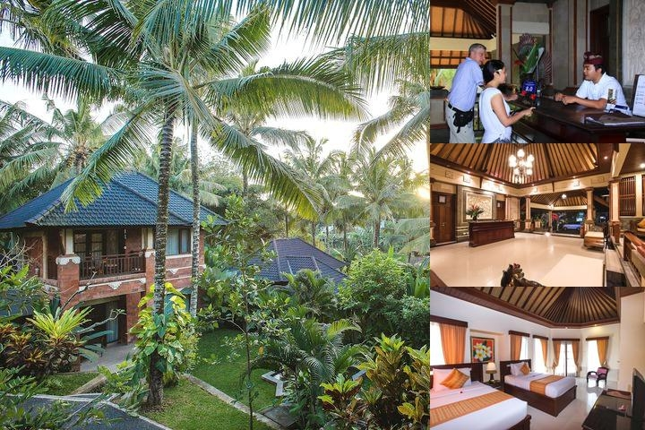 Rama Phala Resort & Spa photo collage
