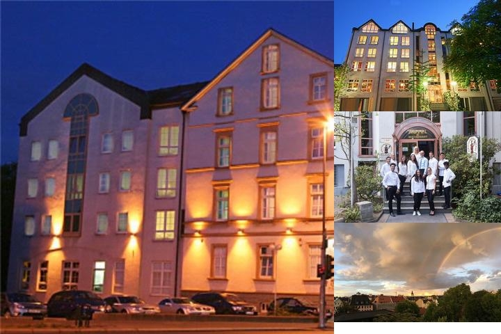 Hotel Alt Giessen Gmbh photo collage