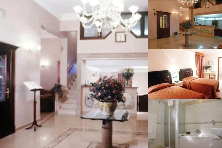 Hotel Antica Colonia photo collage