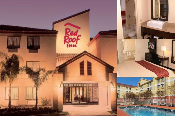 Red Roof Inns Inc photo collage