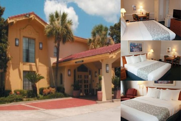 La Quinta Charleston North photo collage