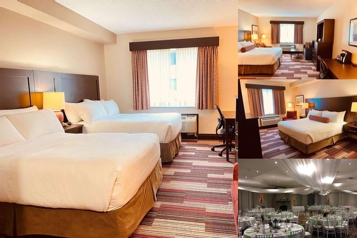 Best Western Stoneridge Inn & Conference Centre photo collage