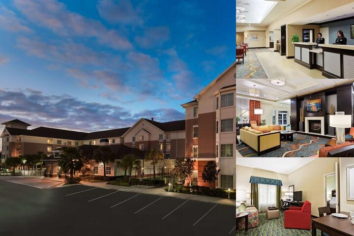 Homewood Suites Orlando Airport photo collage