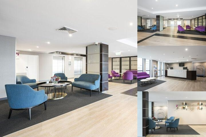 Quest North Ryde photo collage