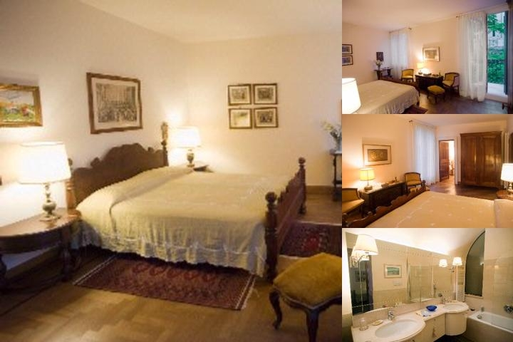 B & B Al Ponte Vicenza photo collage