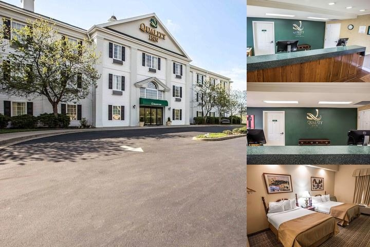 Quality Inn Kingsport Tn photo collage