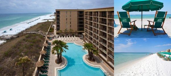 Wyndham Garden Fort Walton Beach photo collage