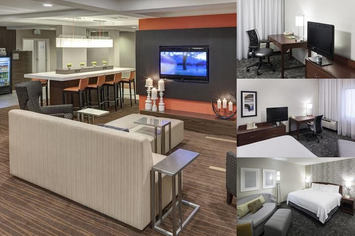 Courtyard by Marriott Wichita East photo collage
