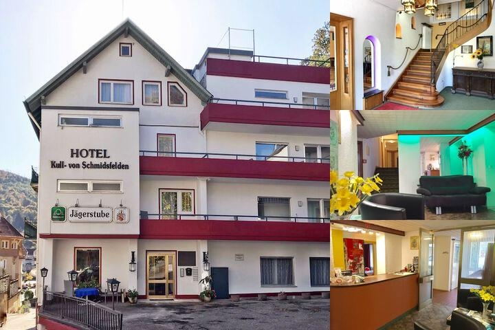 Hotel Kull Von Schmidsfelden photo collage