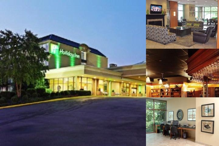 Holiday Inn Knoxville West at Cedar Bluff photo collage